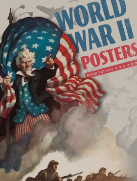 World War II Posters by David Pollack book cover