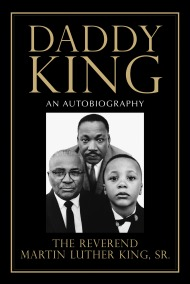 Daddy King Book Cover