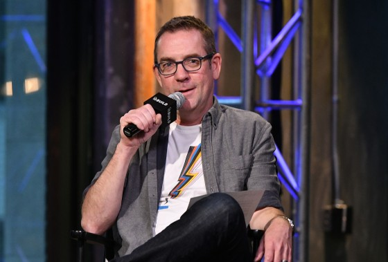 "The Build Series Presents Marc Murphy And Ted Allen Discussing ""Chopped"""
