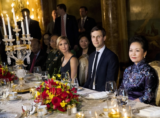 trump-mr-everything-now-front-center-russia-probe-jared-kushner-bound-trump-more-than-marriage-dinner-ivanka