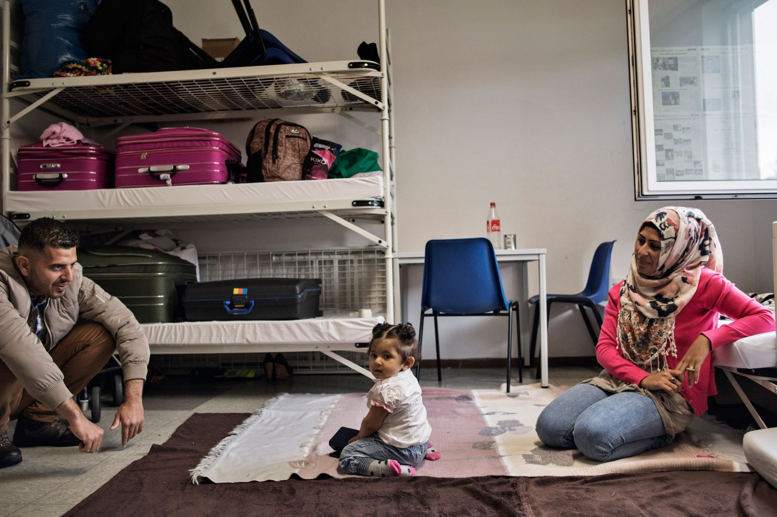 Finding Home Refugee Mothers Germany