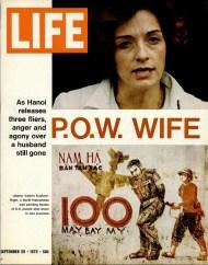 September 29, 1972 cover of LIFE magazine.