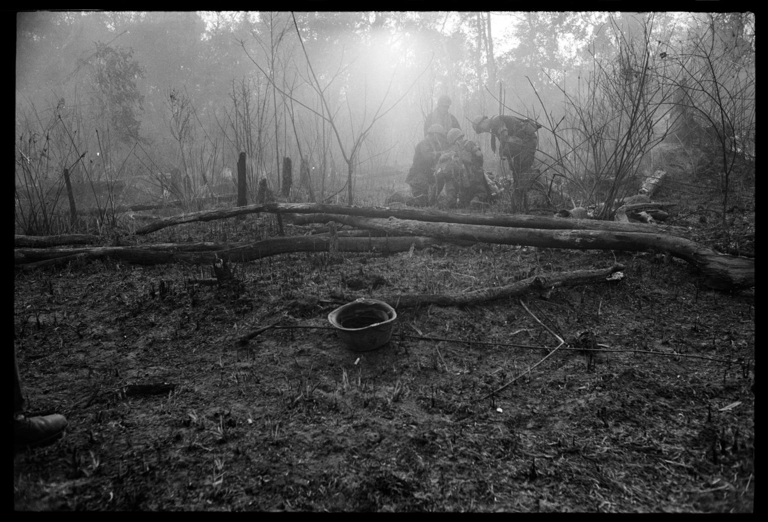 Vietnam War, 1966-1968
