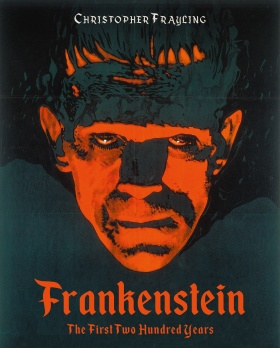 Frankenstein: The First Two Years is published by www.reelartpress.com.