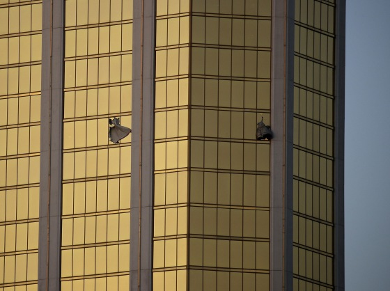 Shooting, Las Vegas, USA - 02 Oct 2017