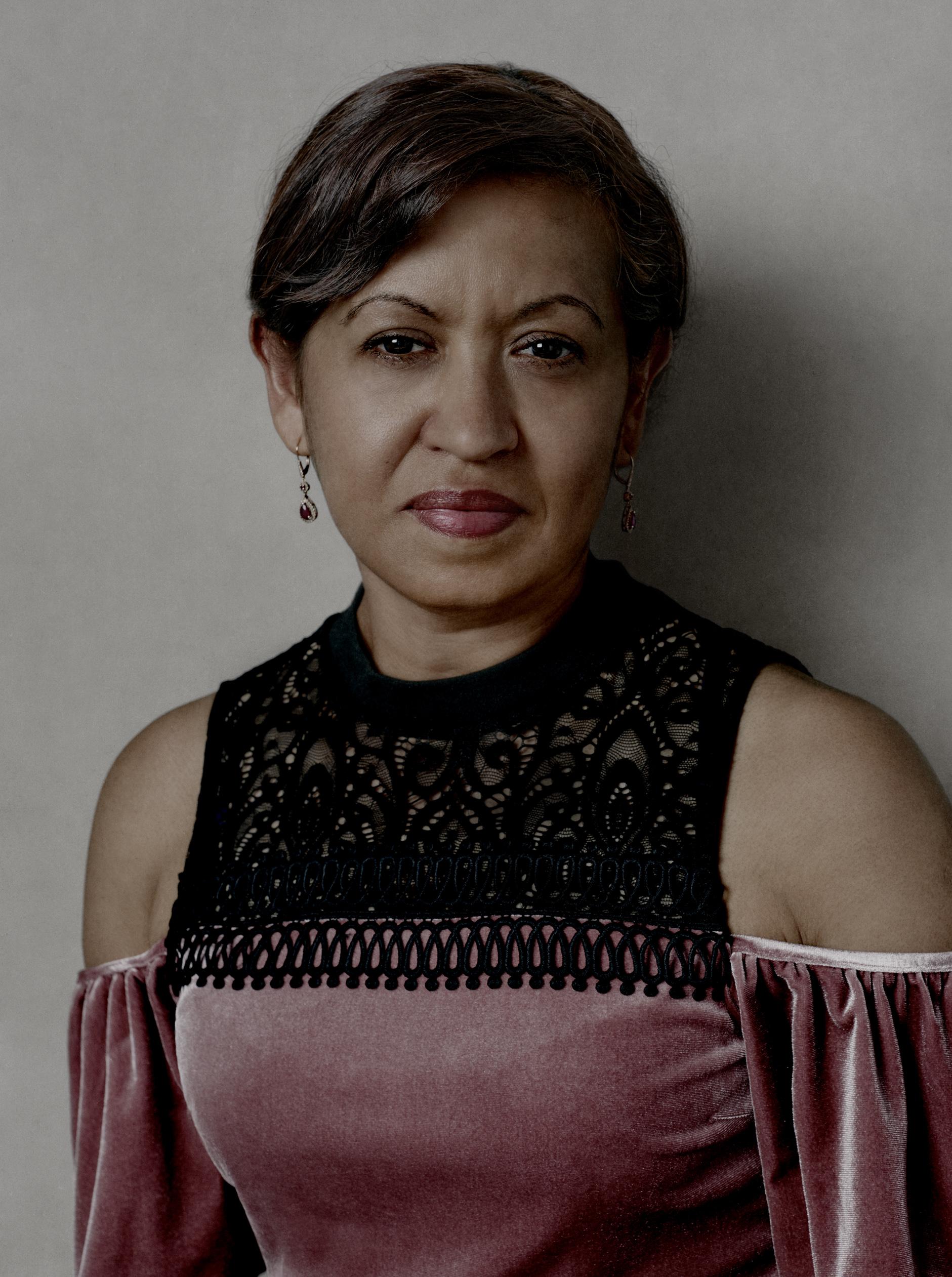 Juana Melara