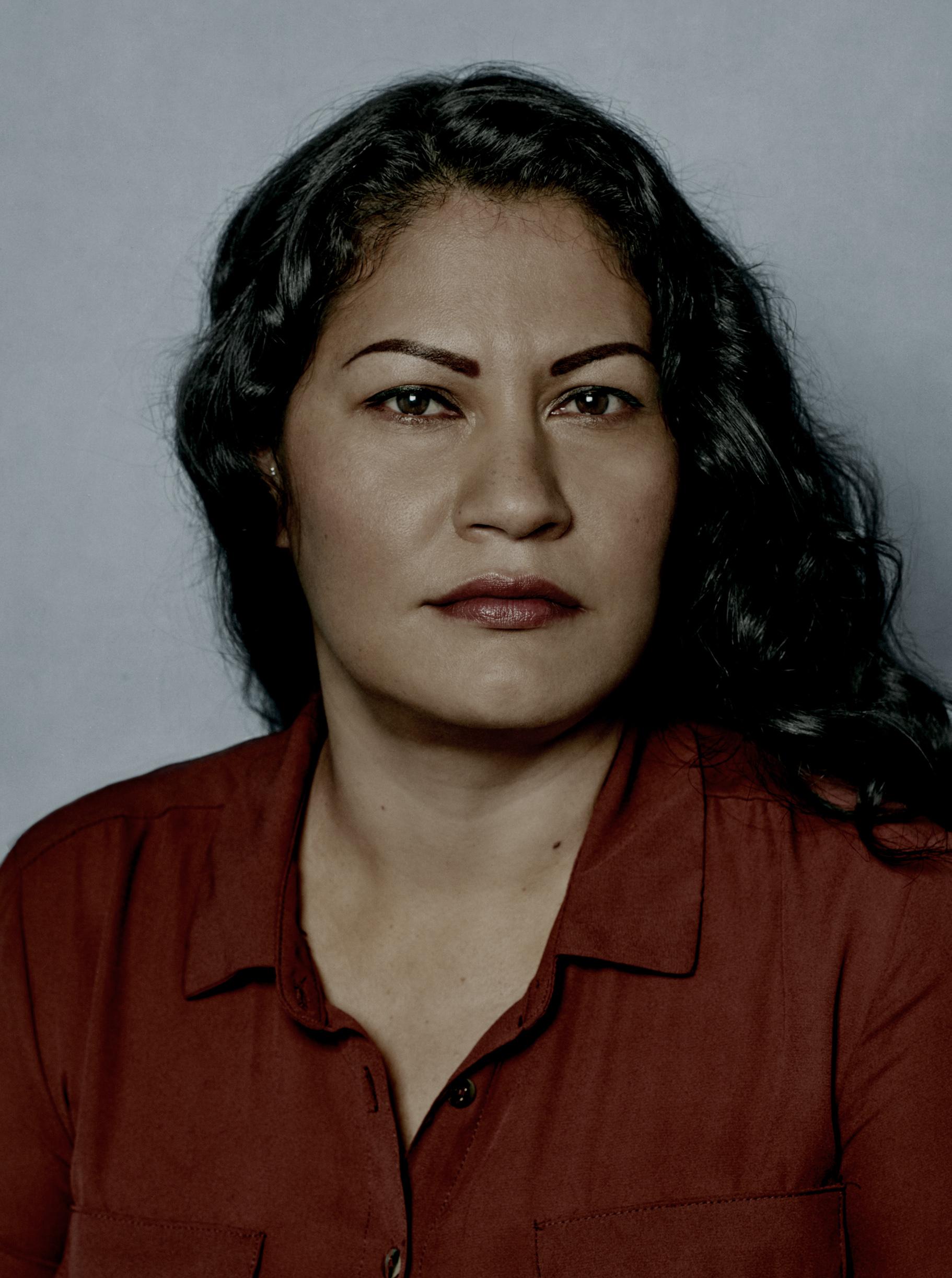 Sandra Pezqueda