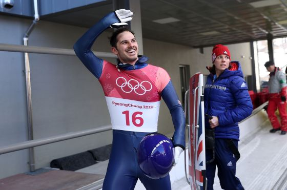 PyeongChang 2018 Winter Olympic Games - Day Seven