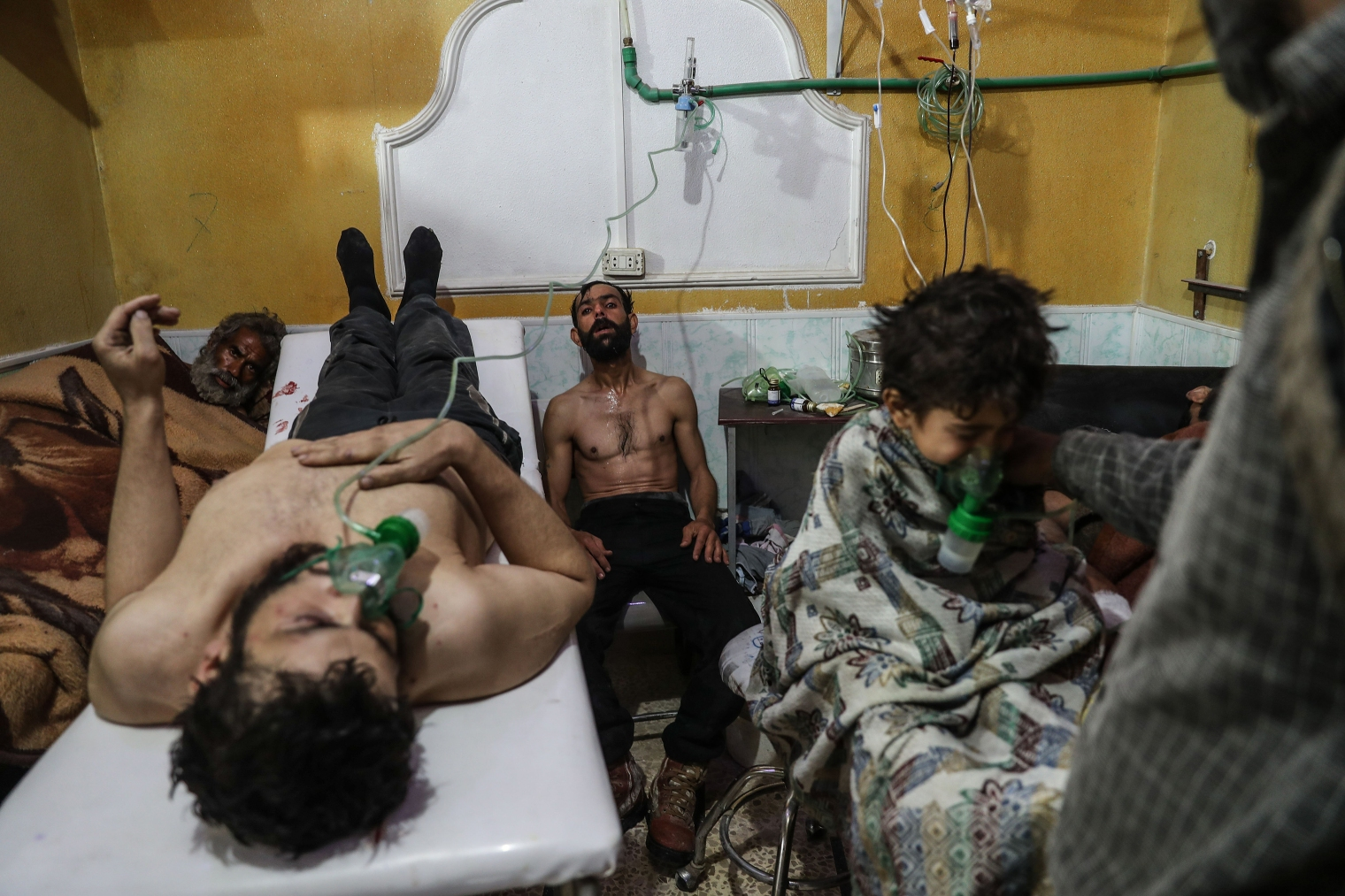 syria-eastern-ghouta-suspected-chemical-attack