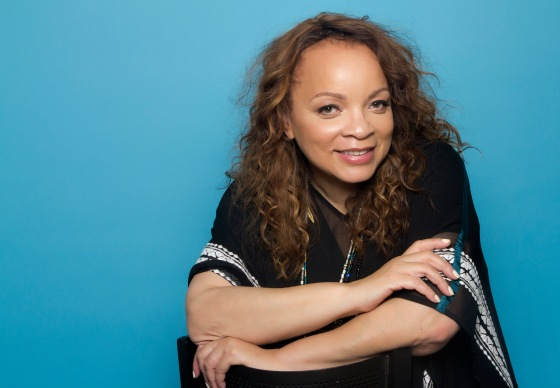 Costume designer Ruth Carter poses for a portrait at the American Black Film Festival on June 19, 2016 in Miami, Florida.