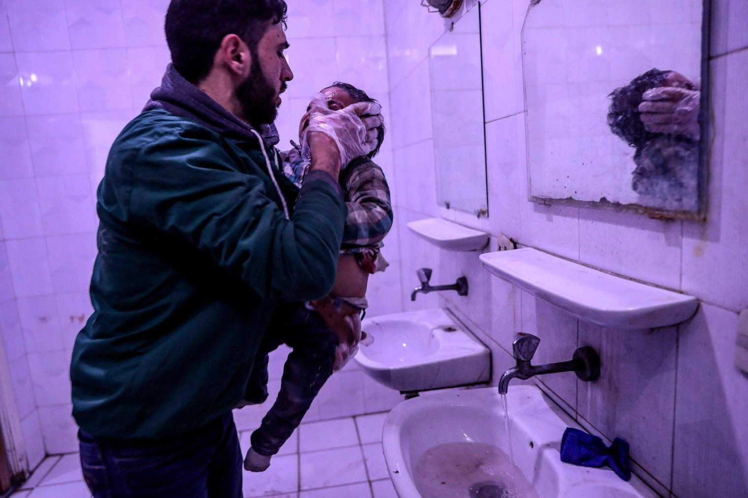syria-eastern-ghouta-photos