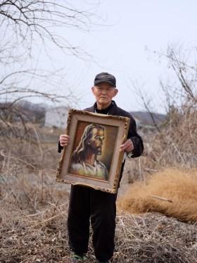 moises-saman-dmz-peace-village-kim-jong-un