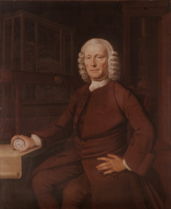 John Harrison (1693-1776)
