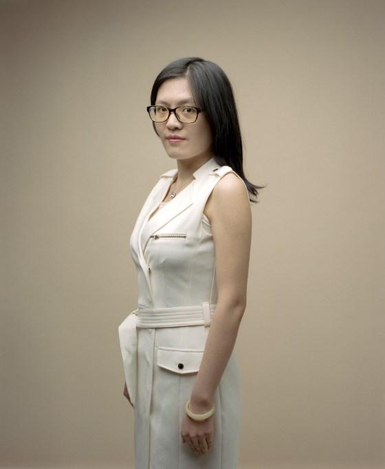 Hou Yifan
