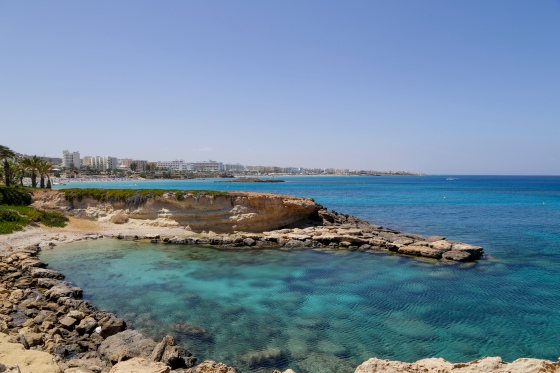 Places to Visit - Cyprus
