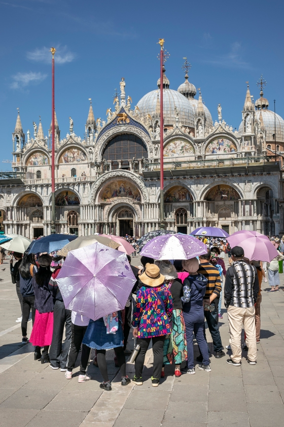 Venice Europe Tourism