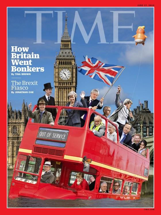 How Britain went Bonkers
