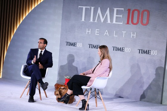 TIME 100 Health Summit