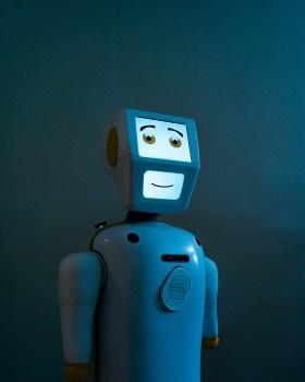 Stevie Robot